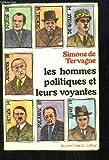 img - for Les hommes politiques et leurs voyantes book / textbook / text book