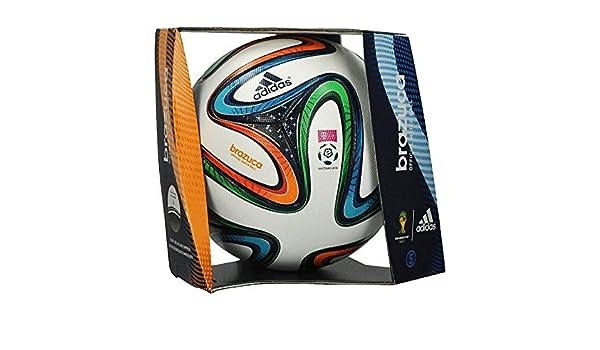adidas Balón de fútbol Brazuca g5ct13 Matchball Polonia ekstrak ...