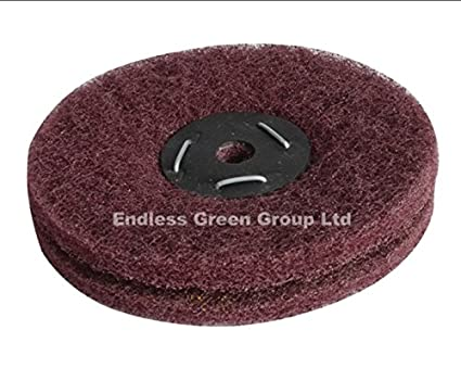 Cool Bolpol Non Woven Abrasive Wheel To Fit Drill Or Bench Alphanode Cool Chair Designs And Ideas Alphanodeonline