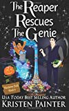 The Reaper Rescues The Genie (Nocturne Falls) (Volume 9)