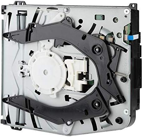 ゲームコンソールCDドライブ プロフェッショナル 互換性 PS4用 スリムKEM-490用 PS4 SLIMゲームコンソール用 高精度 プロフェッショナルチップセット 耐摩耗性