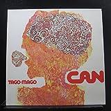 Can - Tago Mago - Lp Vinyl Record