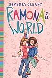 Ramona's World, Beverly Cleary, 0613357949