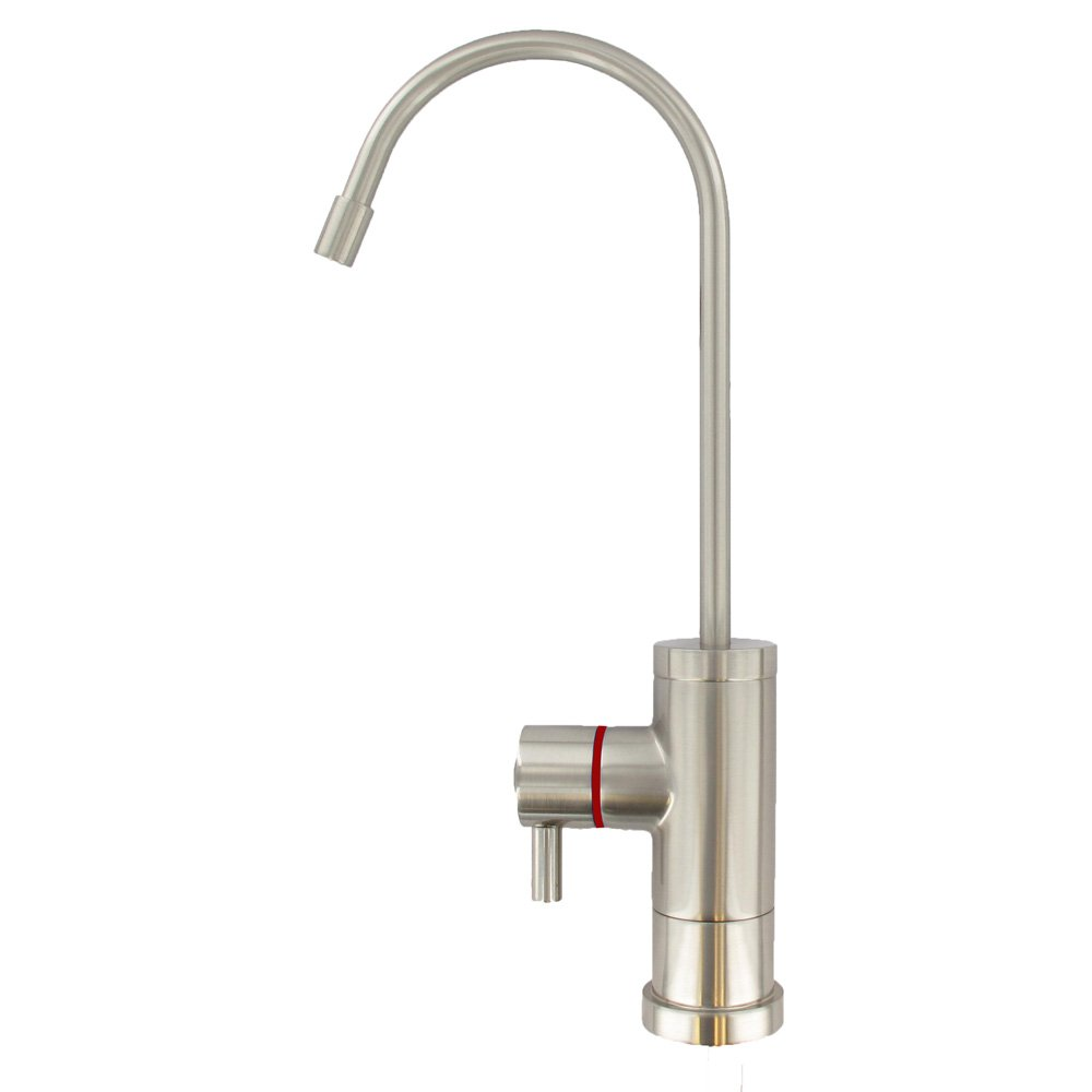 Tomlinson (1022332) Contemporary Hot Only Drinking Water Faucet ...