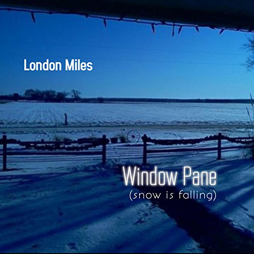 Pane Snow - Window Pane (Snow Is Falling)