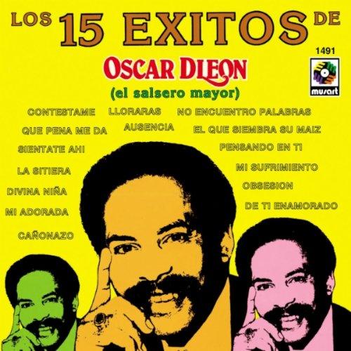 15 Exitos De Oscar D'Leon by T.H. (Balboa)