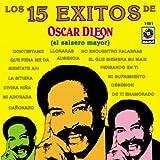 15 Exitos De Oscar D'Leon