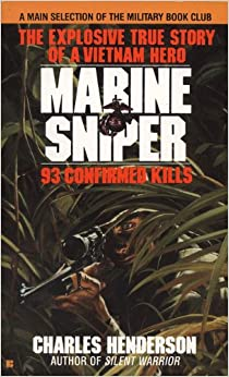 Image result for marine sniper 93 confirmed kills