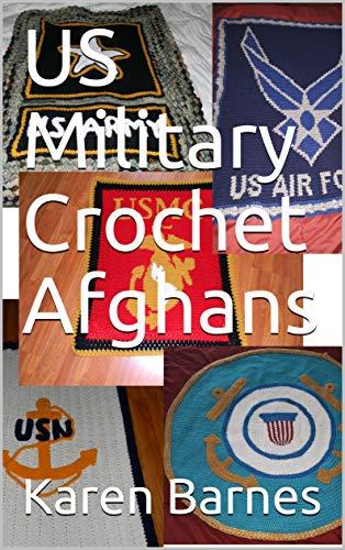 - US Military Crochet Afghans