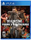 Dead Rising 4 Frank's Big Package (輸入版:北米) - PS4