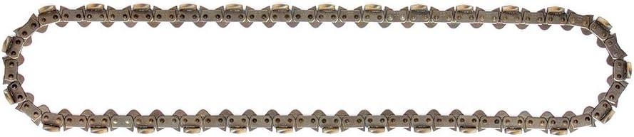 Concrete Chain Saw Chain, 12 In, 0.4 ga.