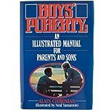 Boys' Puberty, Alain Chirinian, 0312850433