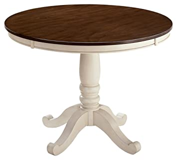 Amazon.com: Ashley diseño muebles Signature – Whitesburg ...