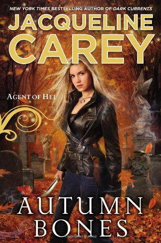 Autumn Bones: Agent of Hel pdf epub