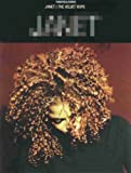 The Velvet Rope, Janet Jackson, 0769221149