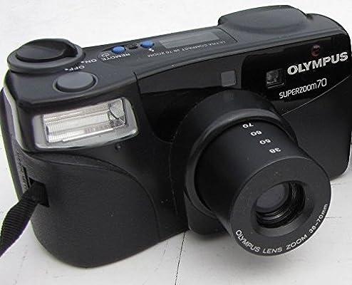 Fotos - Cámara compacta - Olympus Super Zoom 70 con objetivo ...