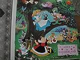 Walt Disney's Story of Alice in Wonderland