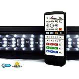 Finnex Plantado Totalmente automatizado Acuario LED, Controlable, 91.4 cm