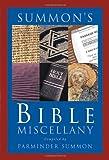 Summon's Bible Miscellany, , 080283390X