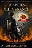 Reaper's Deliverance (Book 1, Grim Alliance Series) (The Grim Alliance)