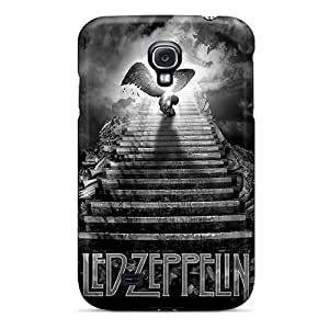 Fashion NWXgD6976MYTbE Case Cover For Galaxy S4(led Zeppelin Stairway To Heaven)