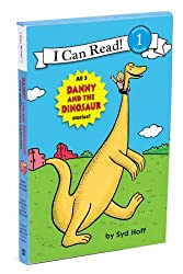 Danny and the Dinosaur 50th Anniversary Box Set (I Can Read Level 1)