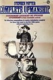 The Complete Upmanship, Stephen Potter, 0246640006