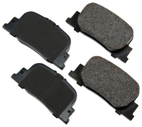 06 Rear Set Premium Brake - 4