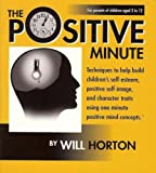 The Positive Minute, Will Horton, 1892274140
