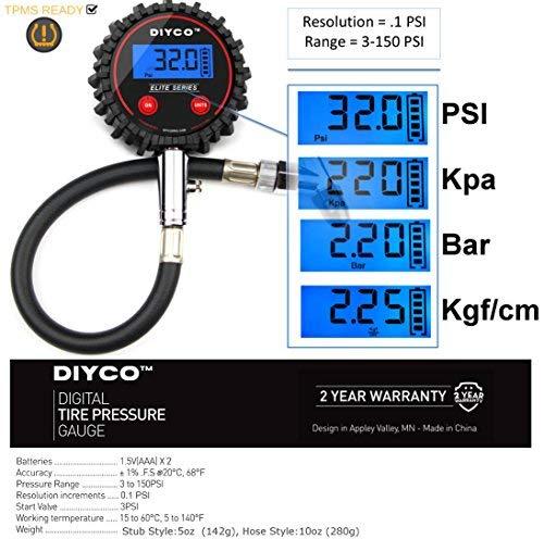 Buy what is the best tire gauge