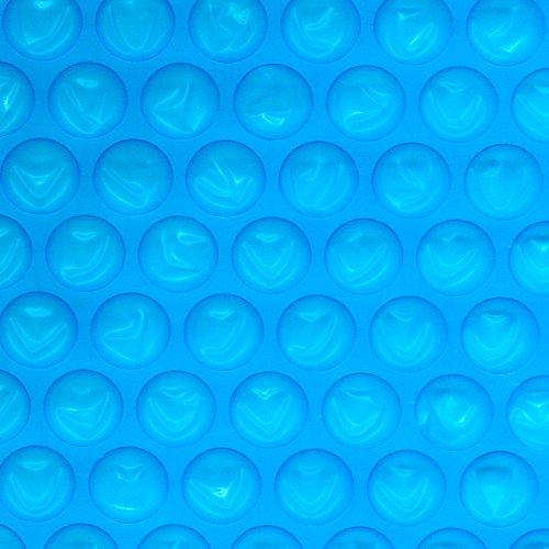 Protech PRO1530STD 15'x30' Rectangle Standard Blue Solar Cover