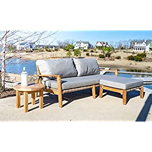 51lSyPb2u6L._SS300_ Teak Sofa Sets & Teak Couches