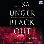Black Out: A Novel | Lisa Unger
