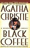 Black Coffee, Agatha Christie, 0312970072