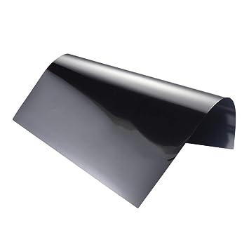 Vosarea DIY PU 25x30.5cm Transferencia de Calor Vinilo HTV ...