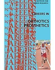Careers in Orthotics-Prosthetics