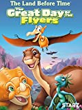 The Land Before Time XII: The Great Day of Flyers