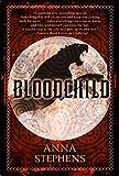 Bloodchild: The Godblind Trilogy, Book Three (3)