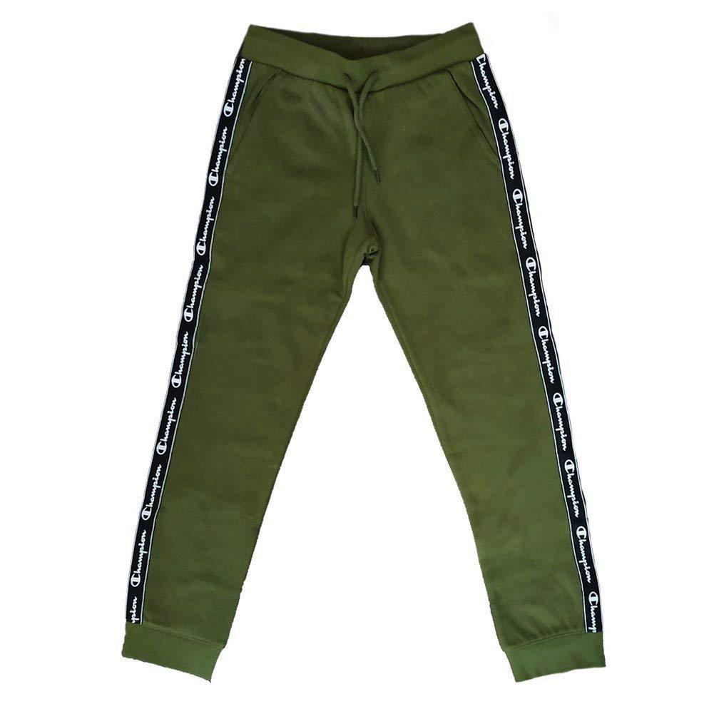 Champion Legacy American Classics Pantaloni Bambini Verde