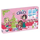 Pink Clikits Advent Calendar LEGO Set 7575 2006