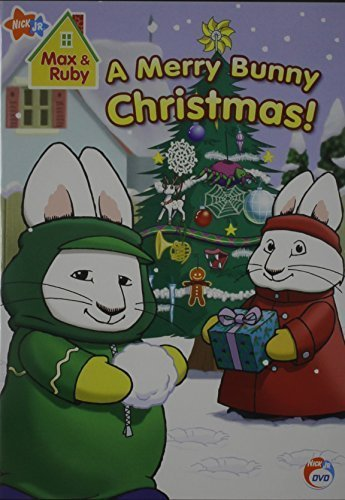 Tpr-Nj-Max & Ruby-Merry Bunny Christmas by Uni Dist Corp. (Paramount