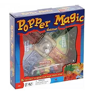 Popper Magic Game