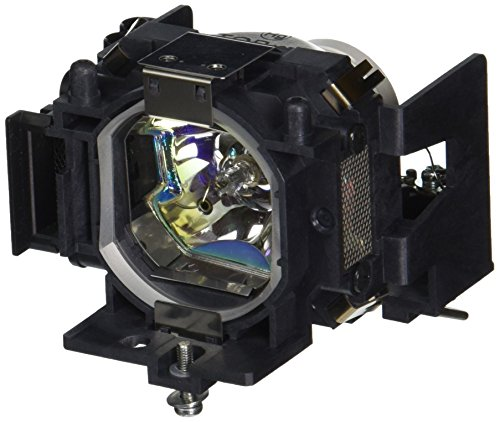 Sony LMP C161 - LCD projector lamp ( LMP-C161 ) (Discontinued by Manufacturer) (165w Uhp Replacement)