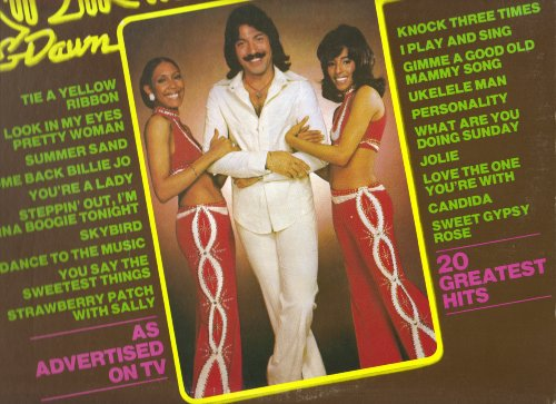 The Tony Orlando and Dawn - Best Mall Orlando