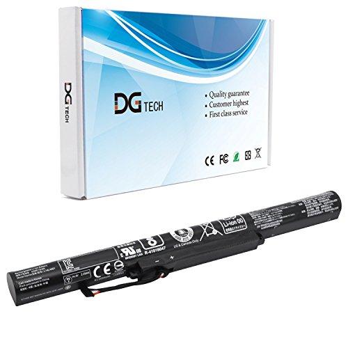 DGTECH L14L4A01 L14L4E01 L14M4A01 L14M4E01 L14S4A01 L14S4E01 Laptop Battery for Lenovo 500 500-15ACZ Z41 Z51 Z51-70 Series XiaoXin V4000 Y50C (14.4v 32Wh)