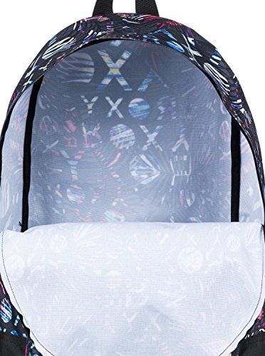 De Mujer Roxy Azúcar 1 Mochila De De Ahumada La Bebé Perla Pattern gxBYxfS