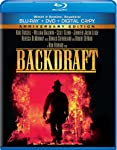 Cover Image for 'Backdraft [Blu-ray/DVD Combo + Digital Copy]'