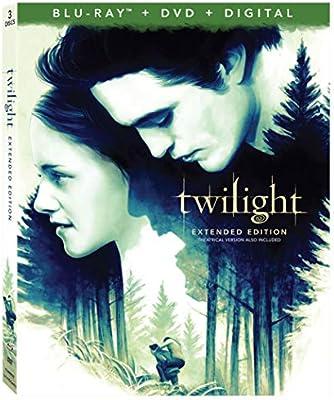 Twilight 2 Blu-Ray Edizione: Stati Uniti Italia Blu-ray: Amazon.es ...