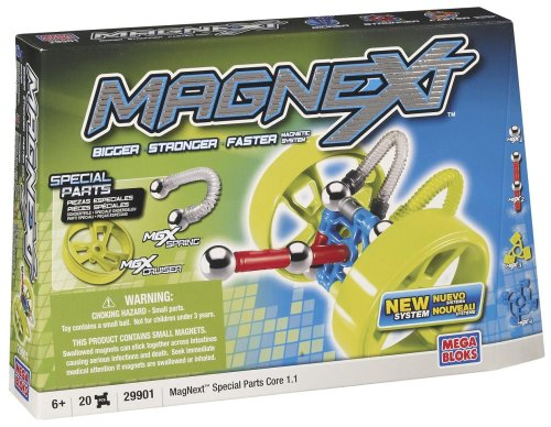MagNext Special Parts Core 1.1