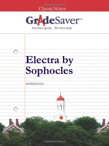 euripides electra analysis